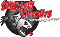 Shallow Thoughts Inshore Fishing logo